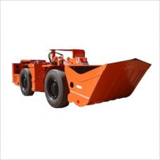 RL-2 Load-Haul-Dump Machine