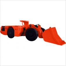 RL-3 Load-Haul-Dump Machine