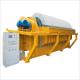 TT-40 Vacuum Ceramic Filtration System (40 cubic meters filtering area, automatic drain)