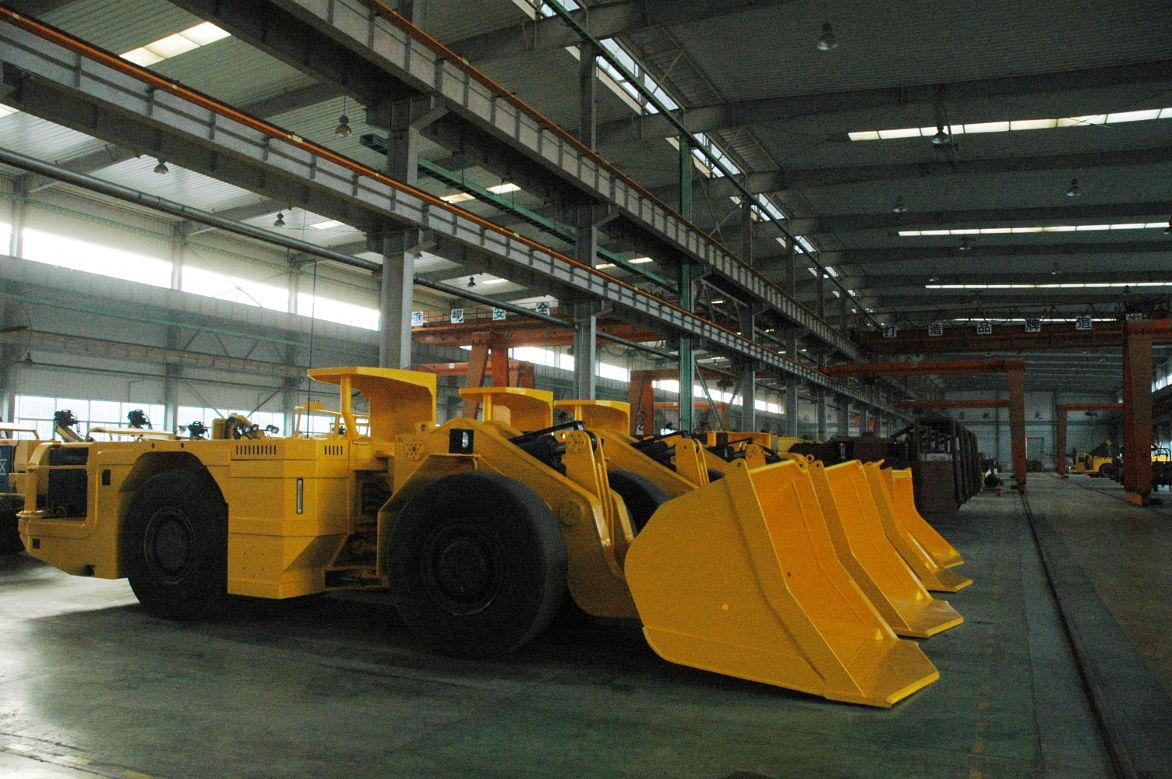 ROXMECH Assembly Factory